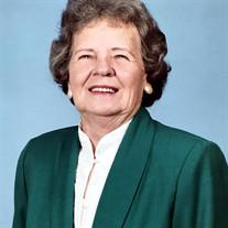 Martha Stallings