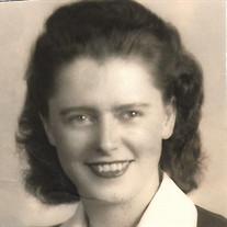 Dorothy Marie Dioguardi