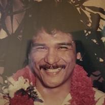 George Nuinui Kaae Jr.