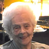 Louise E. Oxley