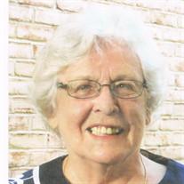 Jean Marie Fitzgerald