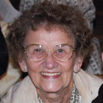 Florence S. Kendziorski