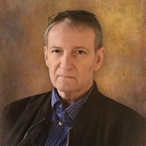Stephen  Warner Untersee