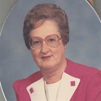 Elizabeth Martin Wilson