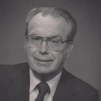 Walter Frank Zehm Jr.