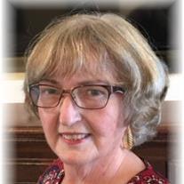 Janie Dicksy Richardson