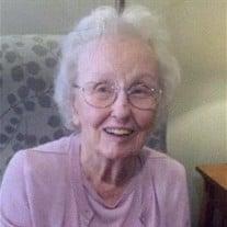 Helen C. Hiniker