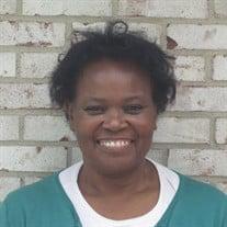 Gail Davis-Barnes