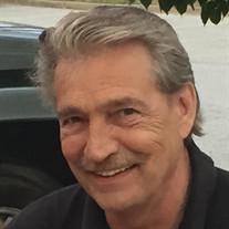 Darrell J. Wright