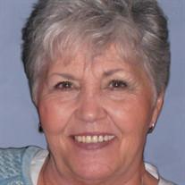 Dorothy Ruth Barney