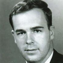 "John W. ""Bill"" O'Connell"