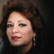 Cindy R Pacheco