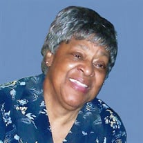 Alice Buckner Johnson