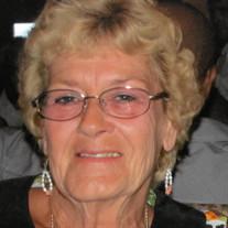 Elizabeth Ann Rufo
