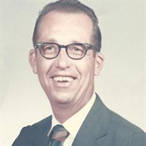Freddie Alcorn