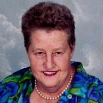 Mrs. Wilma Jean Lang