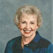 Betty Pitt Guelich