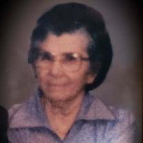 Audelia Lizarraga De  Chavez