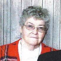 Hazel F. Bell