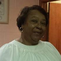 Patricia Moses