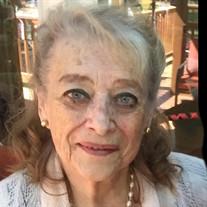 Dolores A. Cronin