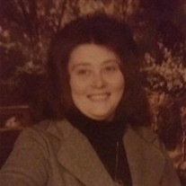 Thelma Mae Koontz