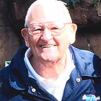 Stanley Edward Clausen Sr.