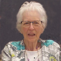 Alida K. Meyer