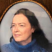 Barbara Jean Tinker Hill