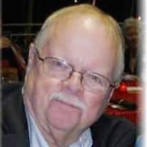 Dr.  Walter David Sikes Jr.