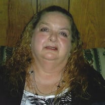 Cathy Faye Stafford