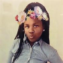 Ms. Kenya Alexandria Mosley