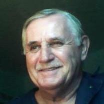 Gilbert R. Moore