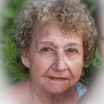 Mary Venita Mosley- Pryor
