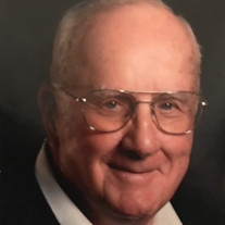 Warren Eugene Clemens