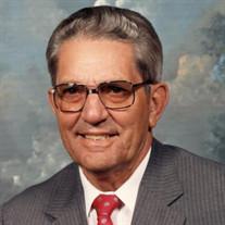 George W. Frakes