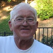 Kenneth George Anderson