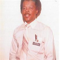 Mr. Milton Crawford