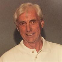 Donald H. McLeod