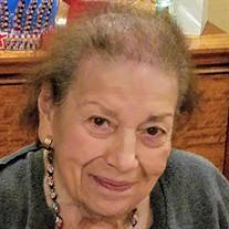 Helen Pappas Peterson