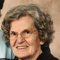 Aleda  L. Nissen