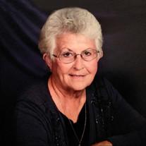 Judy Carol Jones