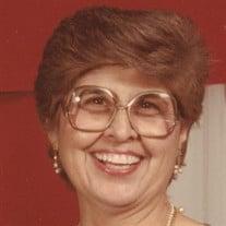 Maria Elva Pierce