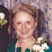 Jane Metcalf Seeberg