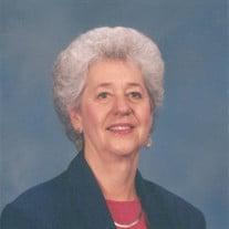 Mrs. Edna Kathryn Cunningham