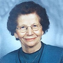 Mrs. Stamata Balafas Angelos