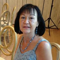 Mrs. Terry Czukor