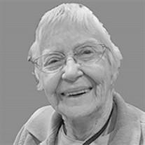 Mrs. Elizabeth Lucille Tuma