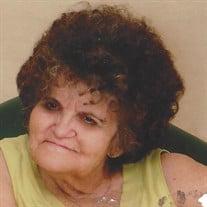 Barbara  Ruth Moore (Hartville)