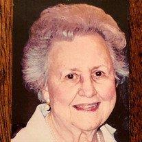 Mary  L. Cowen (Bolivar)